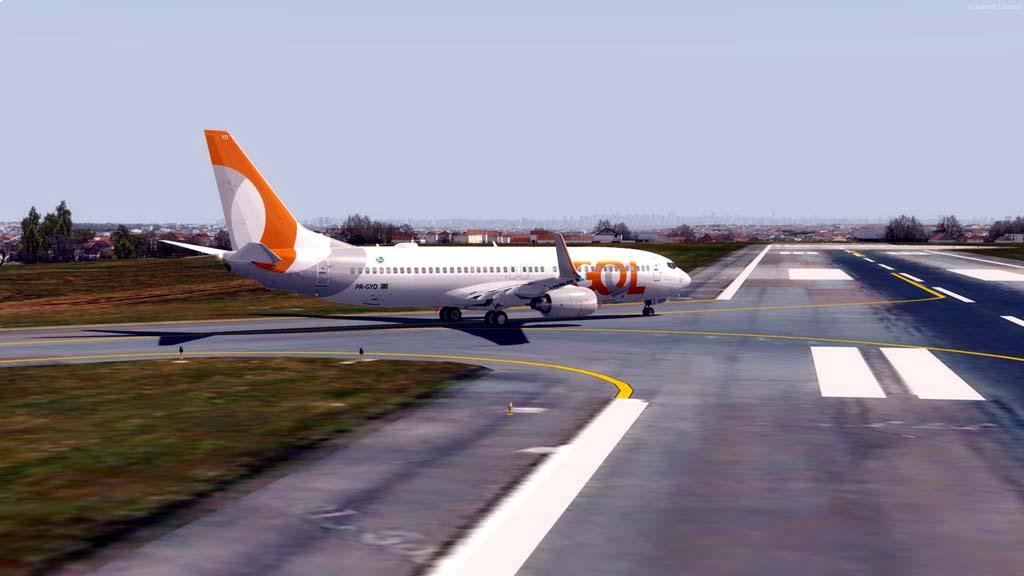 Belo voo Gol B738 PR-GYD 2017-818