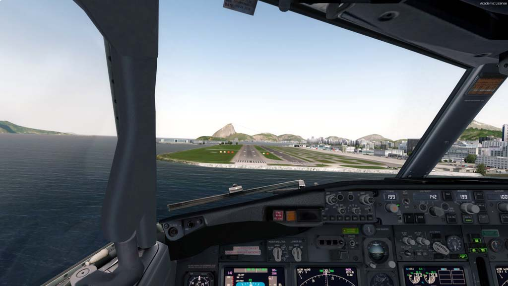 Belo voo Gol B738 PR-GYD 2017-836