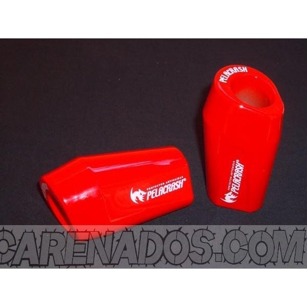 Topes anticaída / Pelacrash Suzuki10