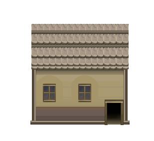 House RPG Tileset Tilese10