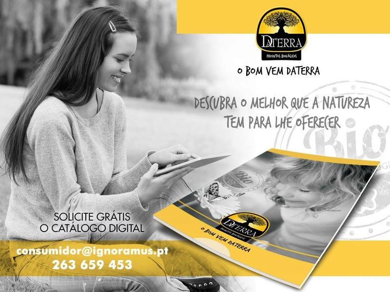 Amostras DaTerra - Catálogo digital O Bom vem DaTerra 19884310