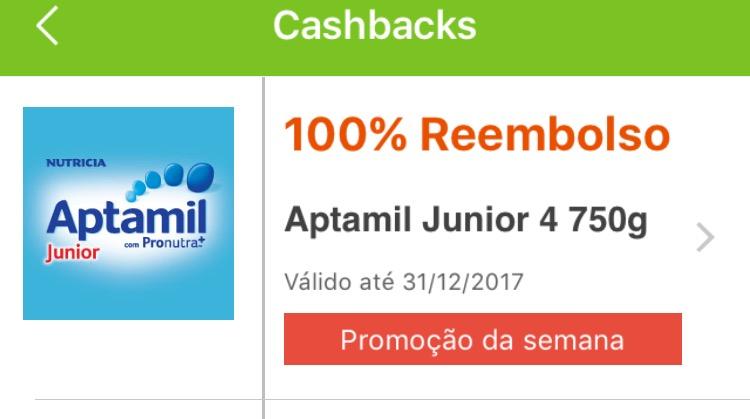 Amostras Quoty - Reembolso Aptamil Img_3710
