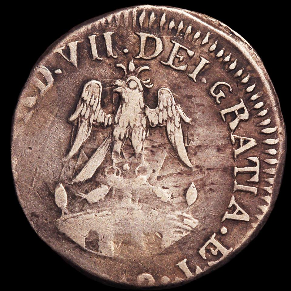 Junta de Zitácuaro (Suprema Junta Nacional Americana)  1010