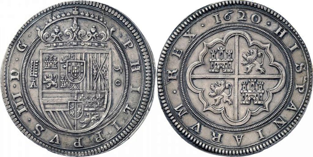 LAS MONEDAS QUE NUNCA TENDRÁS 1620-510