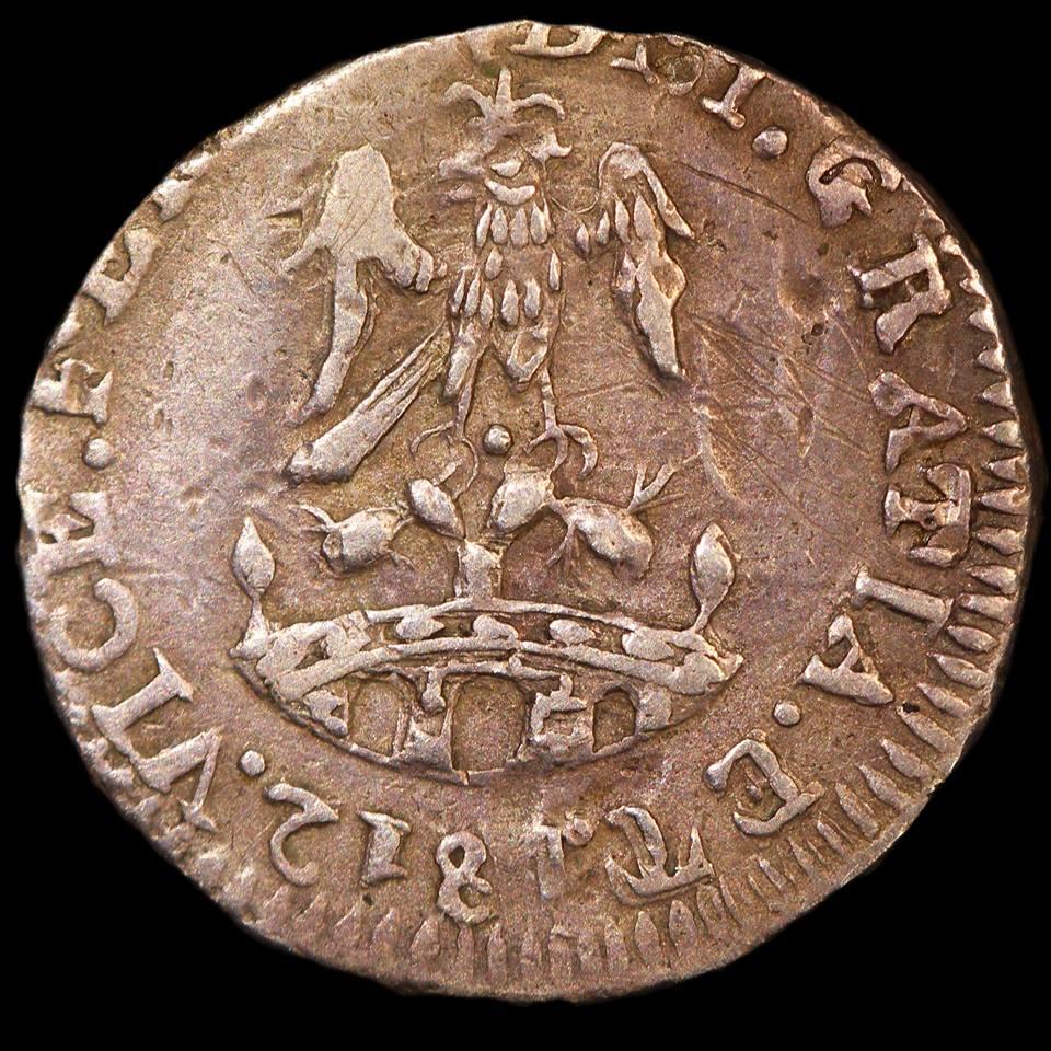 Junta de Zitácuaro (Suprema Junta Nacional Americana)  810