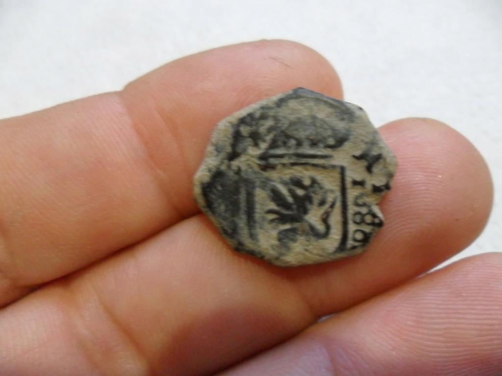 Dos maravedís de Carlos II, ceca de Trujillo Sam_3716