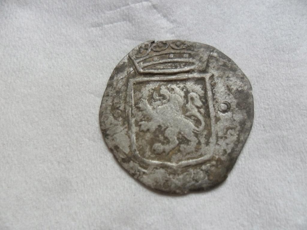 un cuartillo de Felipe II ,ceca de  Burgos Sam_3819