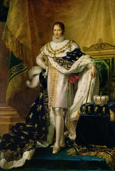 8 Reales 1809. José Napoleón. Madrid IG Zimyw710