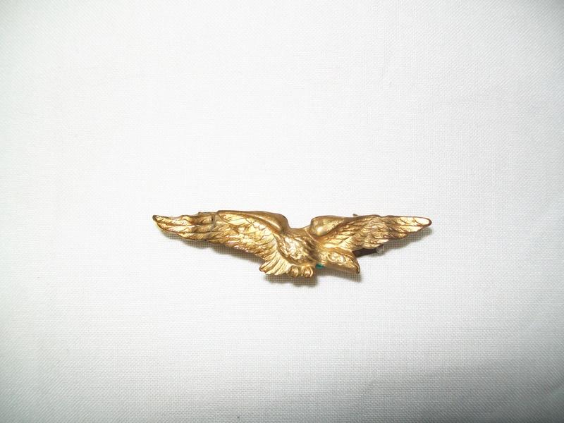 Calot RAF réemploi français. 100_3128