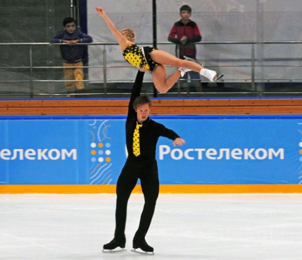 Евгения Тарасова - Владимир Морозов - Страница 48 Yeazua61