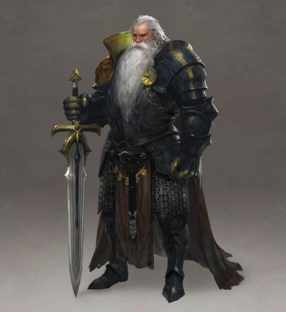Royaume du Norror, le Bouclier Lucius10
