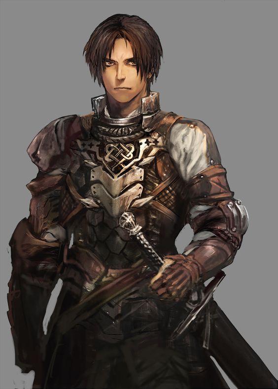 Royaume du Norror, le Bouclier Willia10