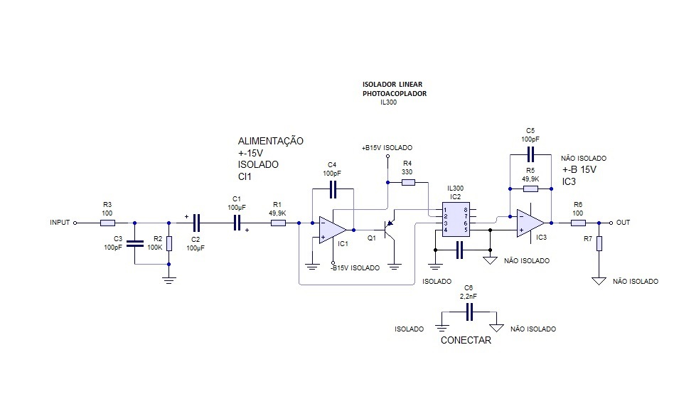 Layout isolador óptico de audio - Página 3 Isolad11