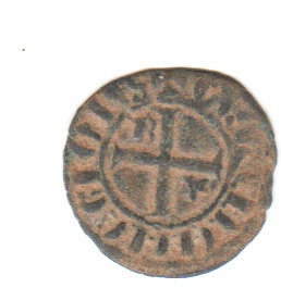 Meaja coronada de Sancho IV, Burgos. Sancre10