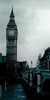 Nolan & Tyr - Journal de bord Londre10