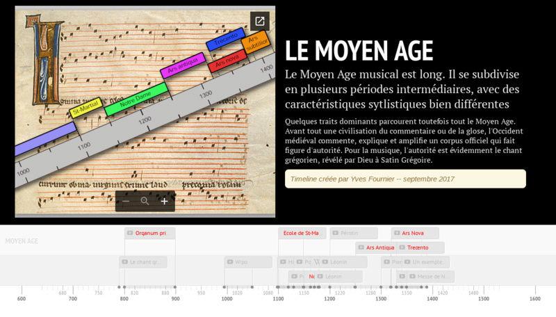 soif de découvertes en musique médiévale - Page 2 Timeli11
