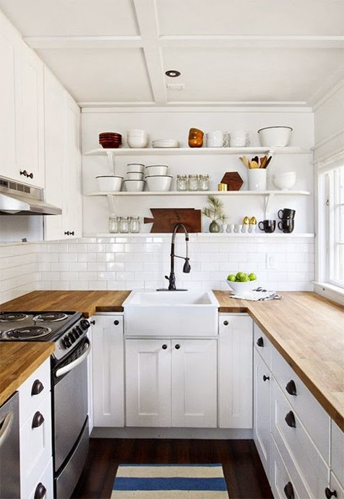 [Flashback] Our house, in the middle of our street [Kaven] Cocina10