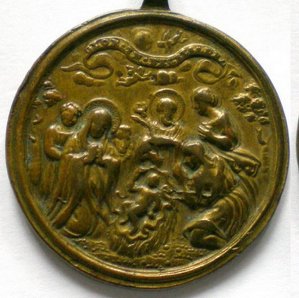 San Pedro Regalado / Adoración de los pastores - MR561- (R.M. SXVIII-C139) Adorac10