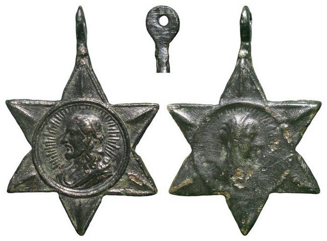 Recopilación medallas con el Rostro de Cristo ( Salvator Mvndi II) Insvla10