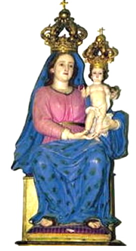 Virgen de Polsi / Milagro de Polsi - MR559- (R.M. SXVIII-C140) Madonn10