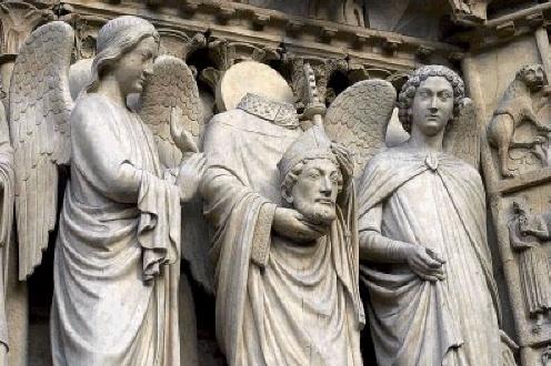 San Bartolomé Apóstol / San Dionisio de París ( R.M. SXVIII-O361) Tumblr10