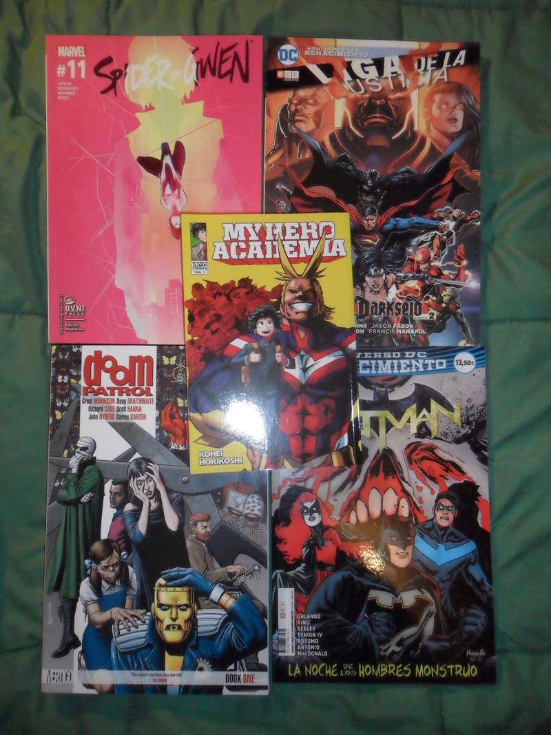 8 - [Comics] Siguen las adquisiciones 2017 - Página 18 Sam_1418