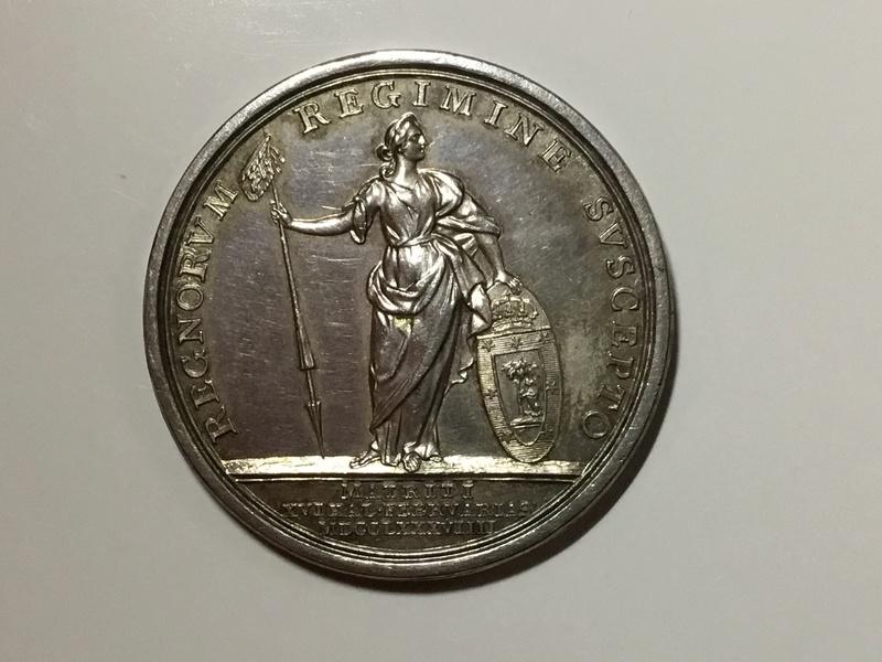 1789. Proclamación de Carlos IV  en Madrid Img_0616