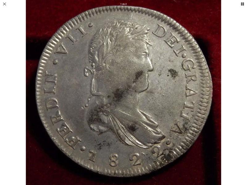 1822  8 reales Fernando VII de Zacateca Img_0623