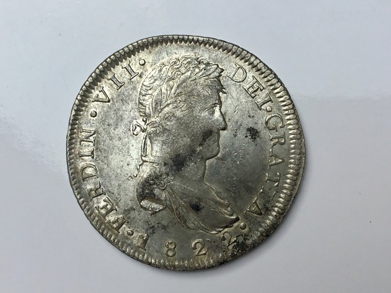 1822  8 reales Fernando VII de Zacateca Img_0628