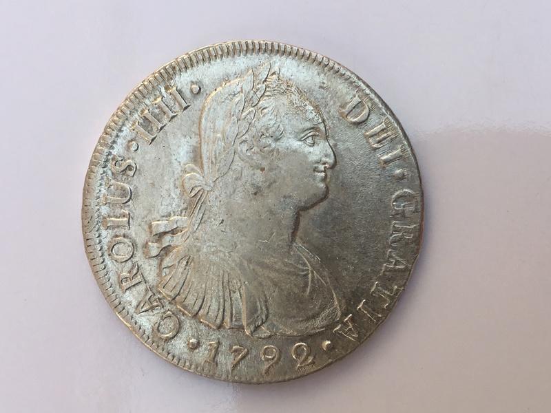 1792 Lima 8 reales de Carlos IV Img_0710