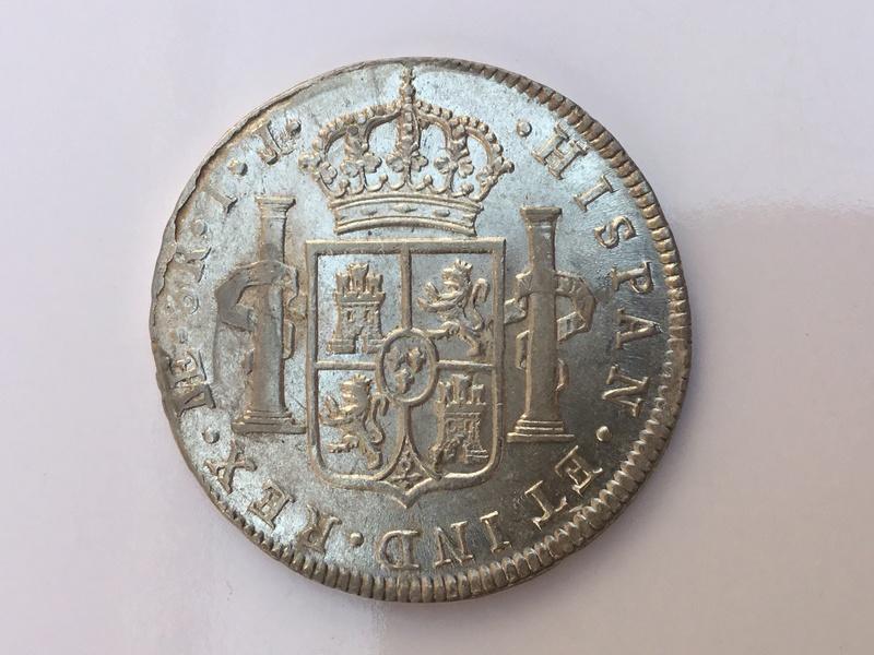 1792 Lima 8 reales de Carlos IV Img_0711