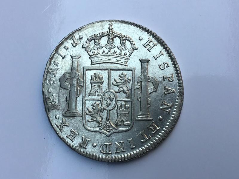 1792 Lima 8 reales de Carlos IV Img_0712