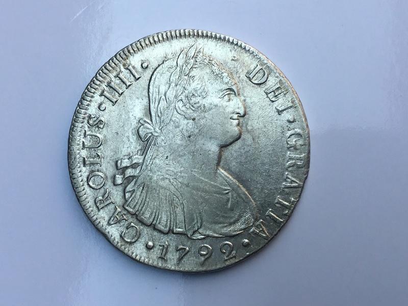 1792 Lima 8 reales de Carlos IV Img_0713