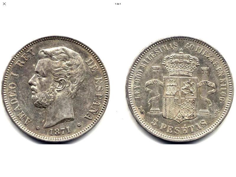 1871*18-75 Amadeo I 5 pesetas Img_0717