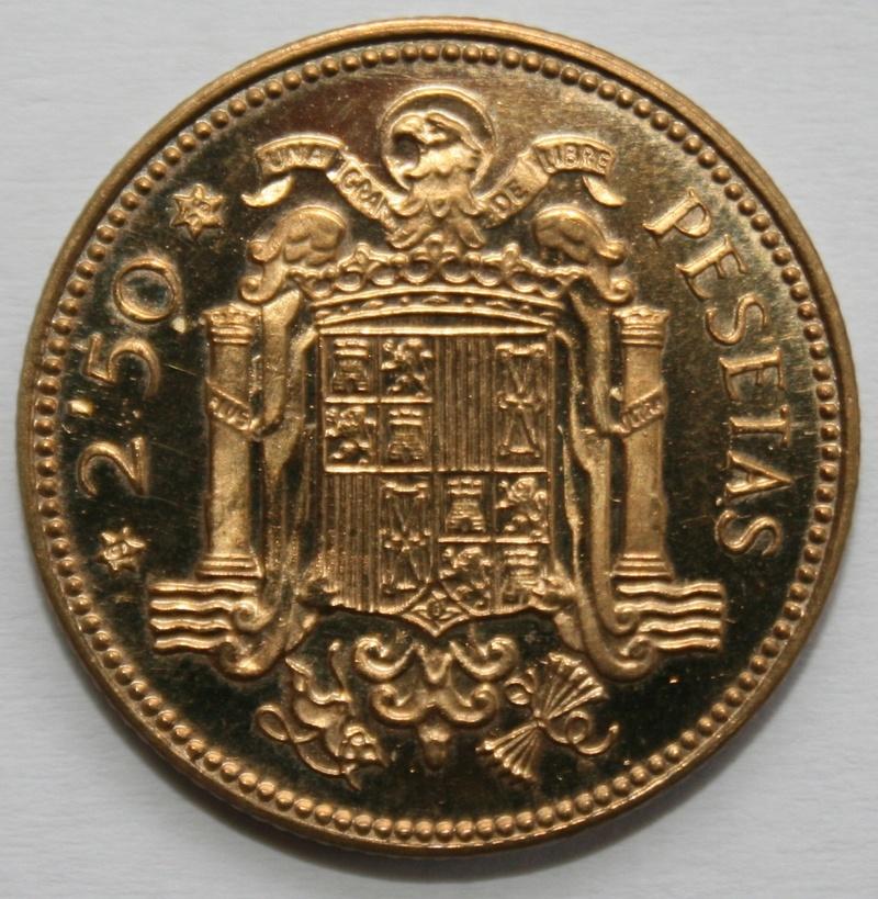 2,50 pesetas *19-56, Estado Español- acuñación PROOF - Página 3 Img_8111