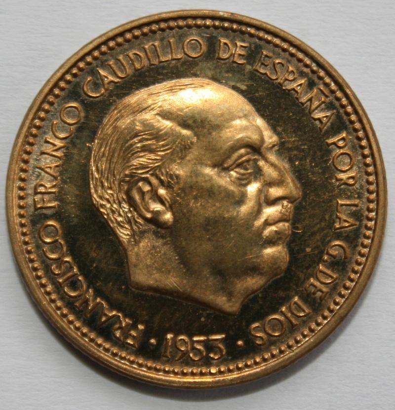 2,50 pesetas *19-56, Estado Español- acuñación PROOF - Página 3 Img_8112