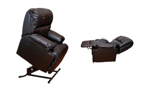 Cadeiras de Audição? Sofa210