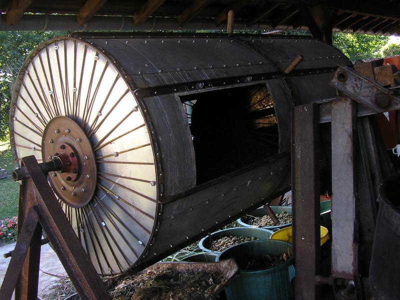 Rénovation de mon composteur (les photos datent de 2011) P1010015