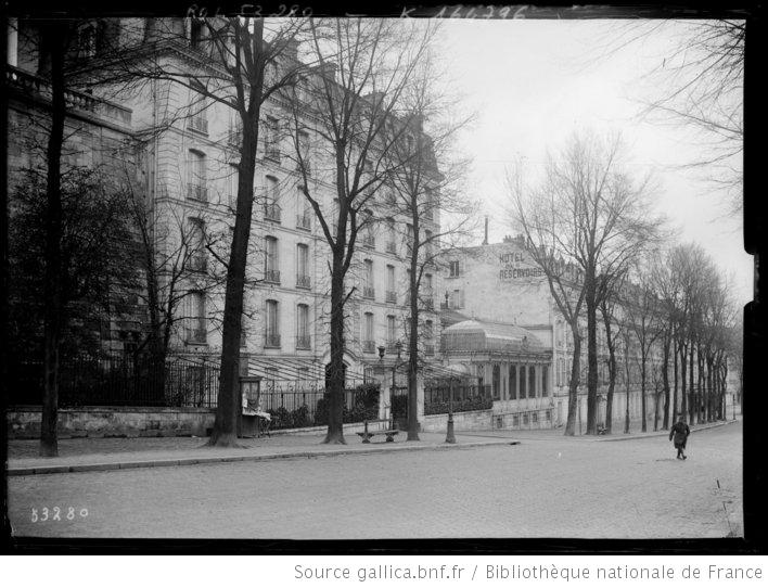 Journée d'études au château : Proust et Versailles  11-hyt10