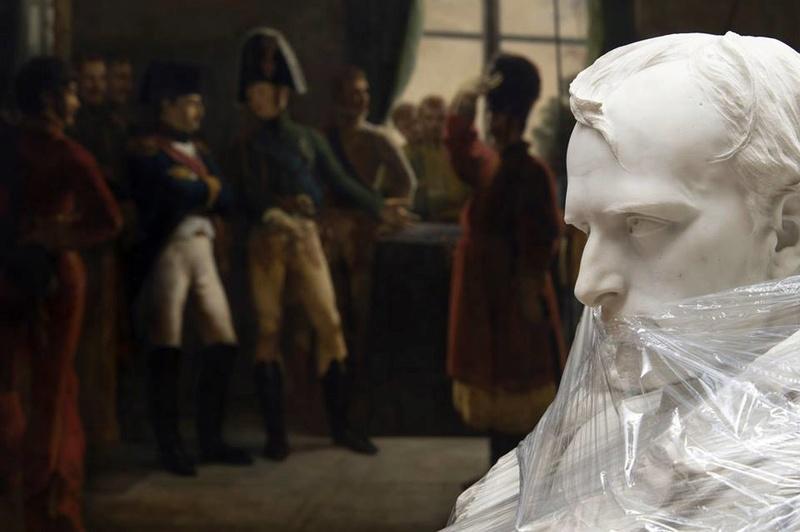 Arras : Napoléon, exposition «Versailles» en 2017-2018 - Page 2 21192710