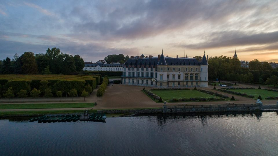 Réunion de Famille à Rambouillet : les Toulouse-Penthièvre 21557810