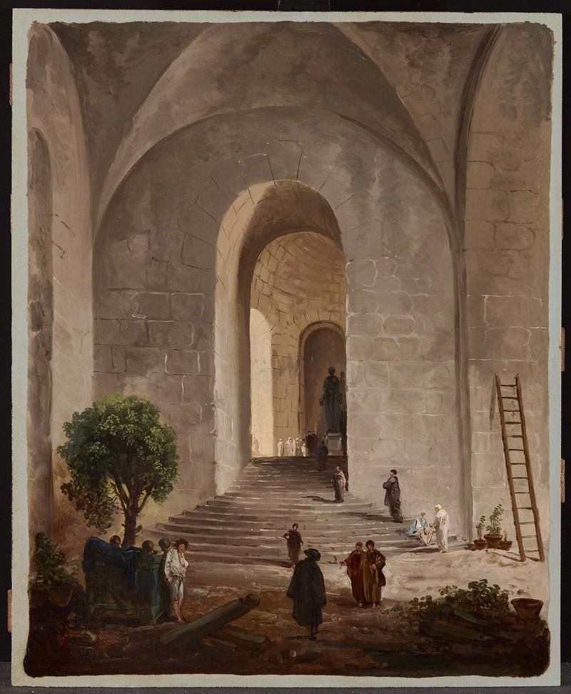 """Exposition """"Visiteurs de Versailles"""" 2017-2018 - Page 2 Downlo14"""
