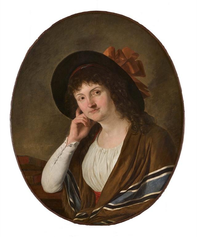 Expo. Joseph-Benoît Suvée au Musée des Beaux-Arts de Tours Downlo16