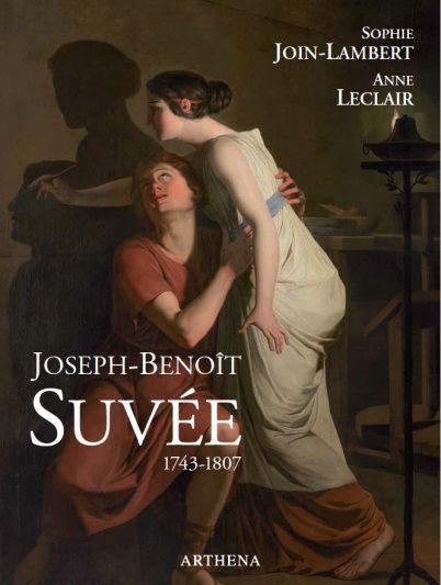 Expo. Joseph-Benoît Suvée au Musée des Beaux-Arts de Tours Popup-10