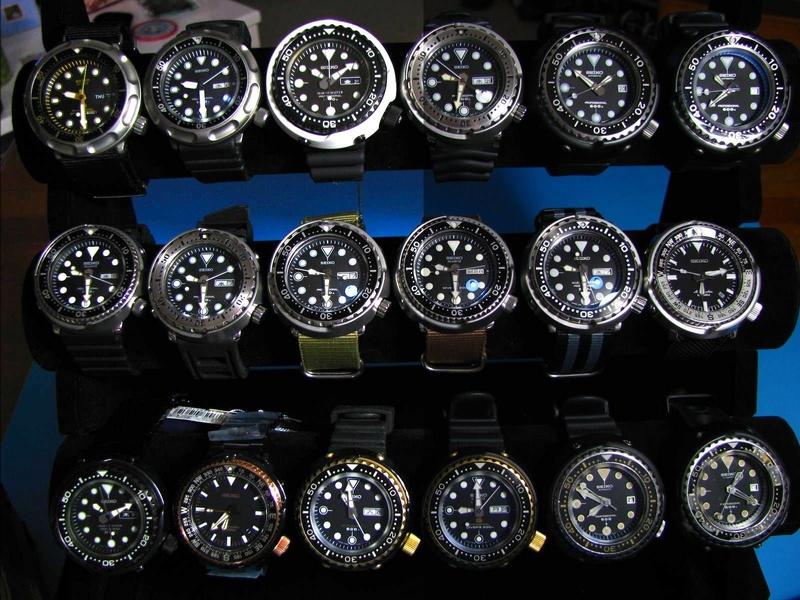 Seiko Diver's - a minha verdadeira paixão! 20120210
