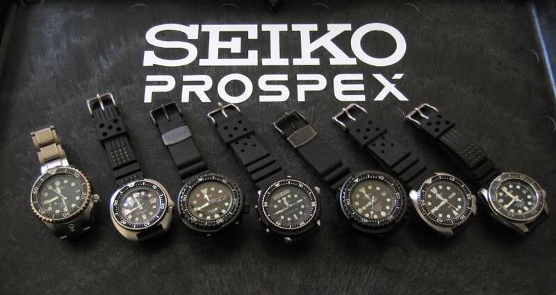Seiko Diver's - a minha verdadeira paixão! Seiko-10