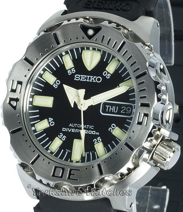 Seiko Diver's - a minha verdadeira paixão! Seiko-11