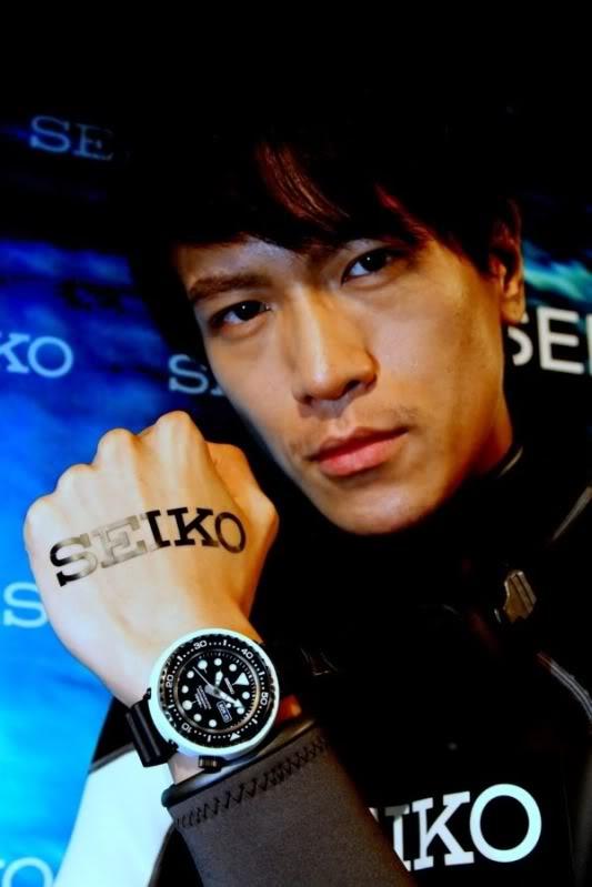 Seiko Diver's - a minha verdadeira paixão! Seiko210