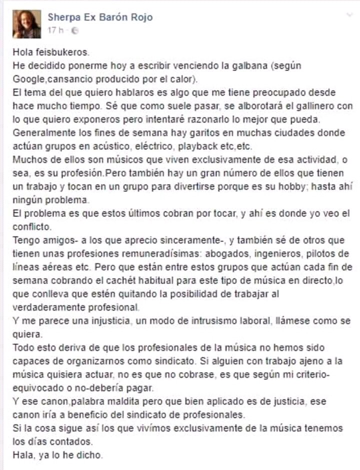 El Sherpa, de Barón rojo, entevistado en Intereconomía, right now !!!!!!  - Página 4 Fb_img11