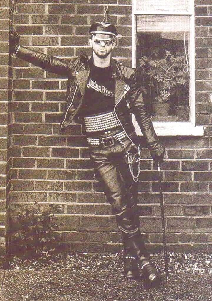 Tus fotos favoritas de los dioses del rock, o algo - Página 6 Fb_img12